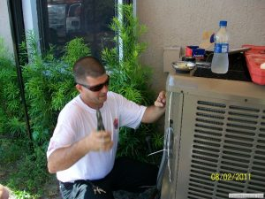 Air Conditioning Maintenance Boca Raton, FL