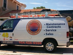 Commercial AC Repair Boca Raton, FL